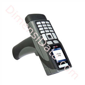 Jual Scanner Barcode CODE CR3600 HANDLE [CR3622-DPMCMU]